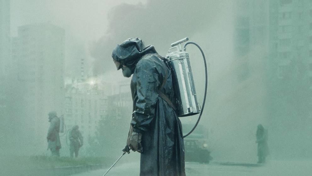 """International gefeiert, von russischen Medien stark kritisiert: HBOs Überraschungshit """"Chernobyl"""""""