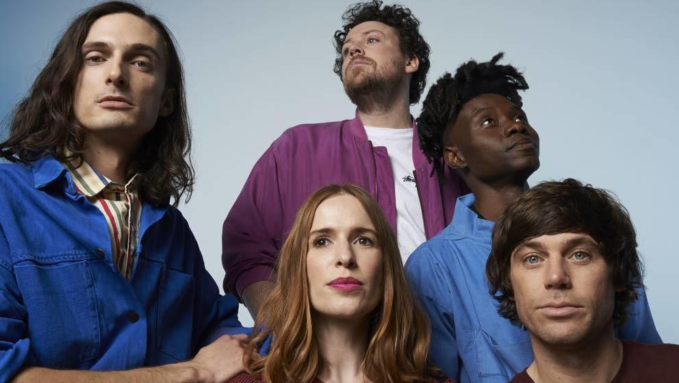 Endlich sind die Electro-Popper Metronomy mit einem neuen Album zurück.