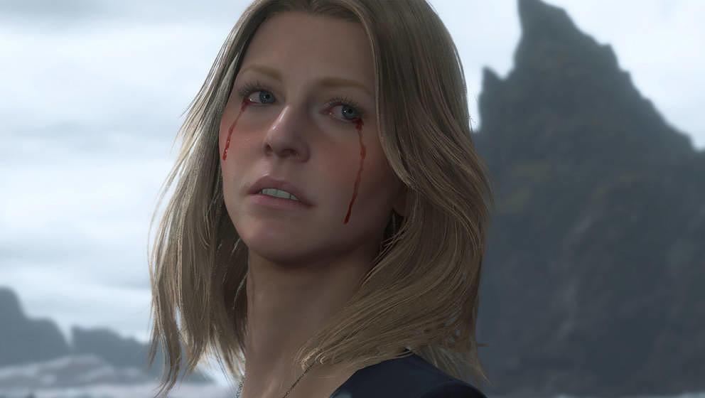 """""""Death Stranding"""" erscheint am 08. November 2019 für PS4"""
