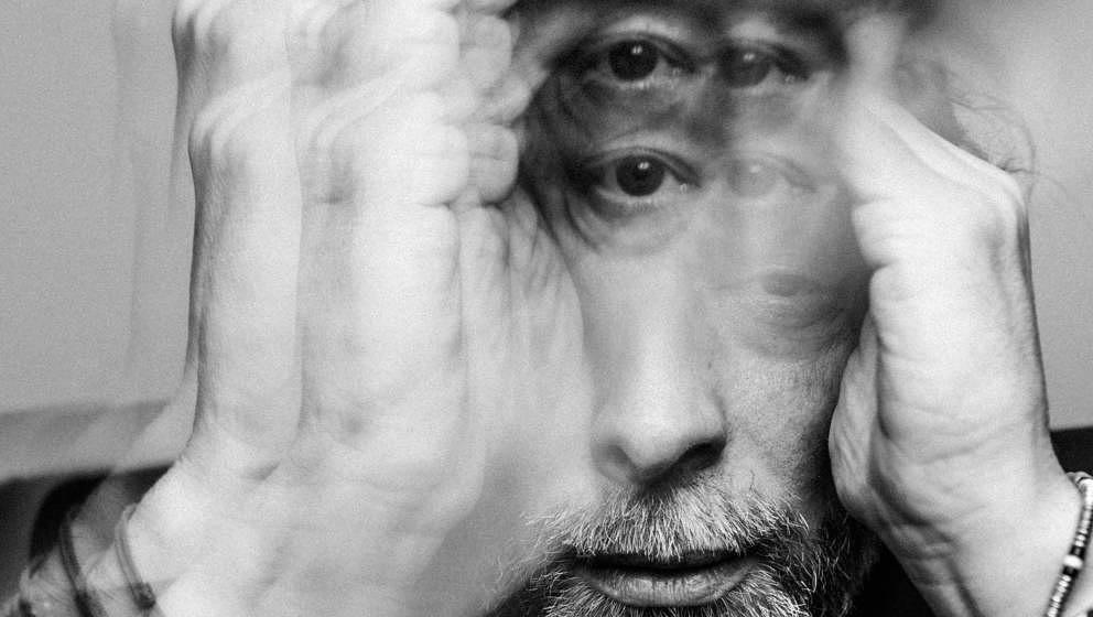 Thom Yorke bringt 2019 sein neues Album ANIMA heraus