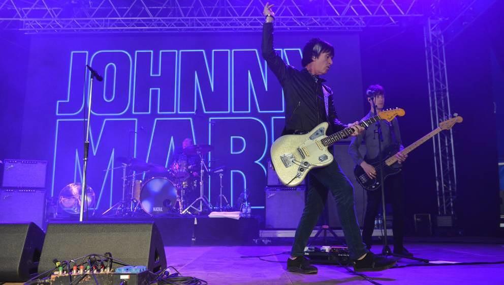 Johnny Marr beim Hurricane Festival 2019