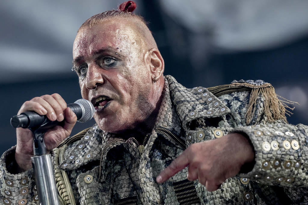 Nirvana Tour 2020 Rammstein announces tour for 2020 – here the cities