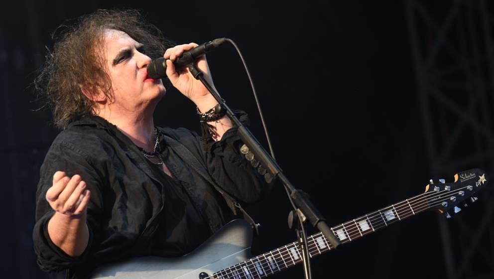 The Cure beim Hurricane Festival 2019
