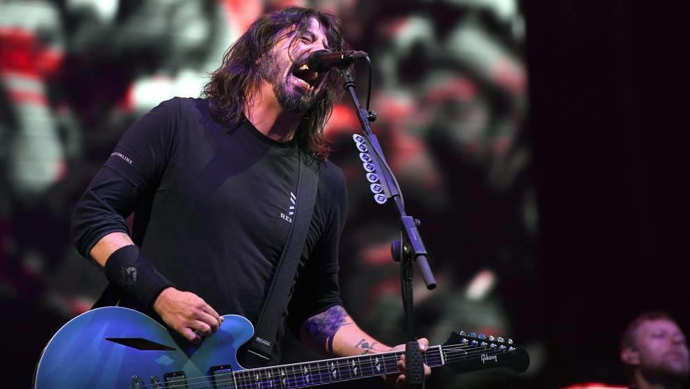Foo Fighters beim Hurricane Festival 2019