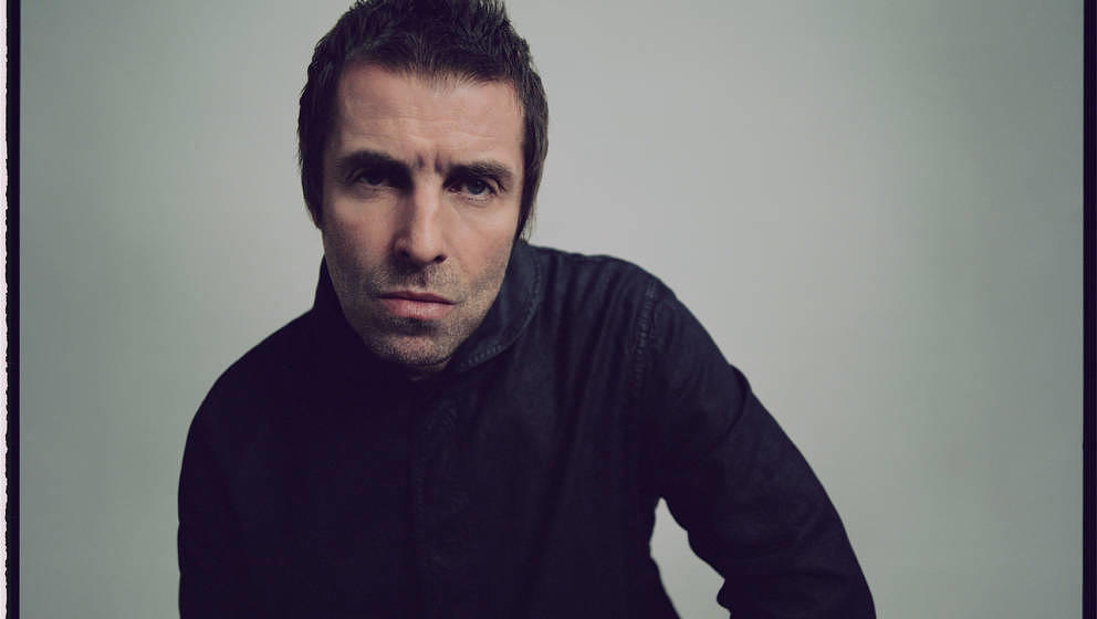 Liam Gallagher packt seine liebsten Regenjacken ein und kommt 2020 auf Deutschland-Tour