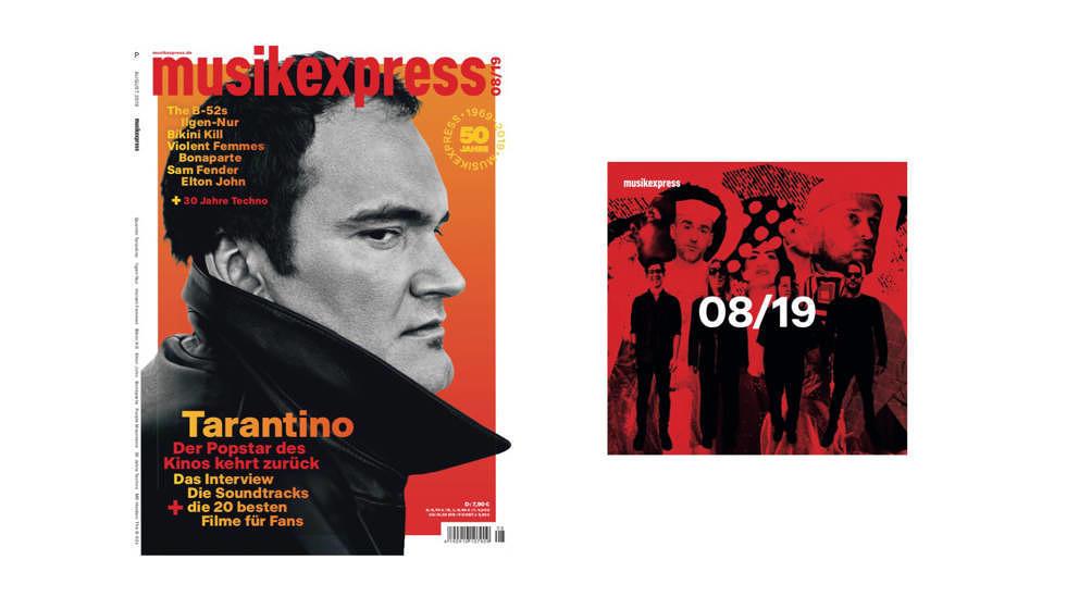 Der Neue Tarantino