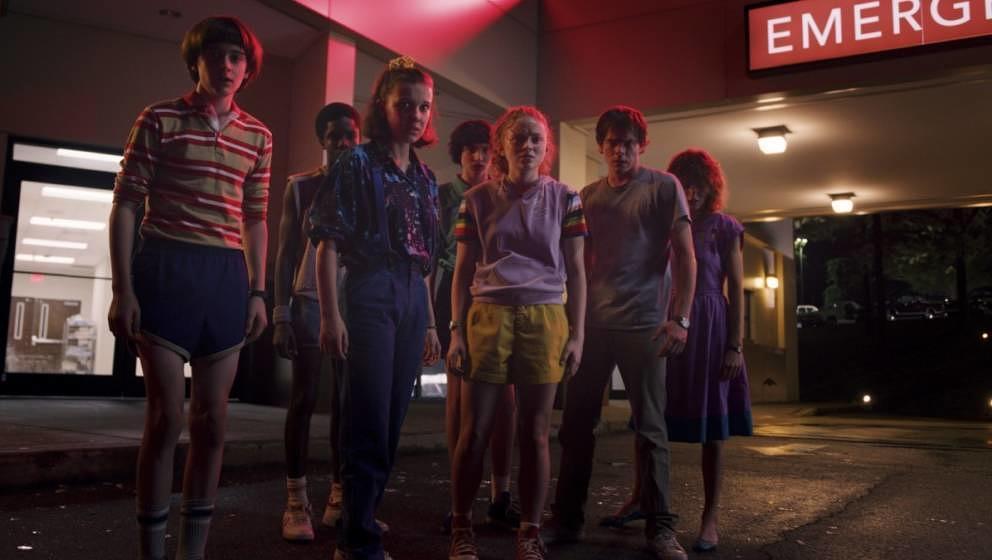 """""""Stranger Things"""": Fans rufen Nummer eines Seriencharakters an und erhalten Hinweis auf Staffel 4 - Musikexpress"""