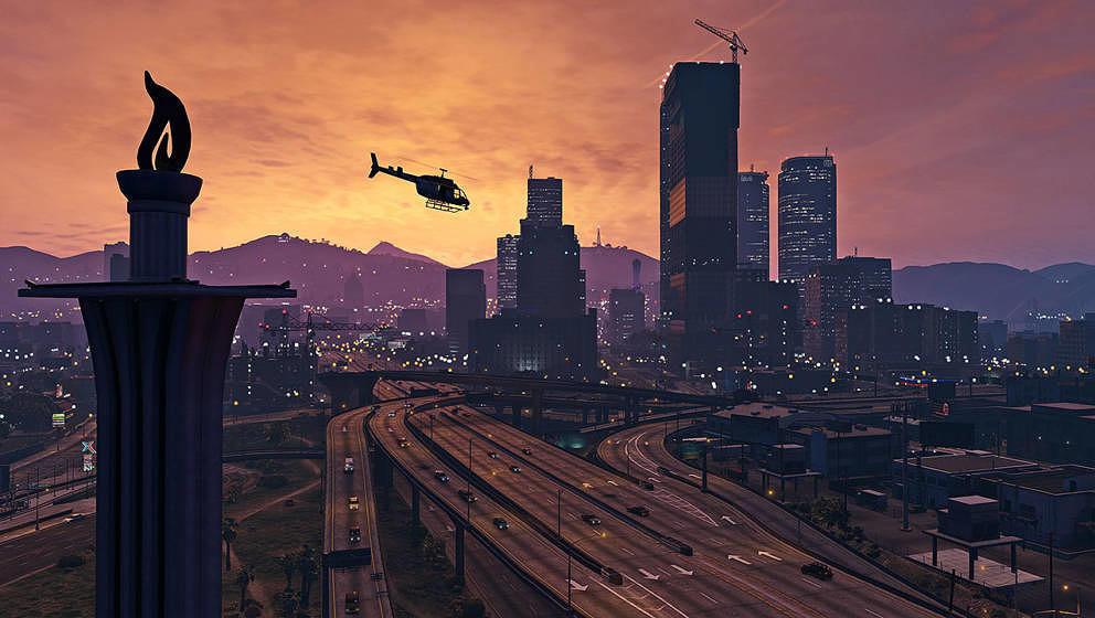 """""""GTA 6"""": Die Arbeiten am Nachfolger zu """"Grand Theft Auto V"""" sollen auf Hochtouren laufen"""