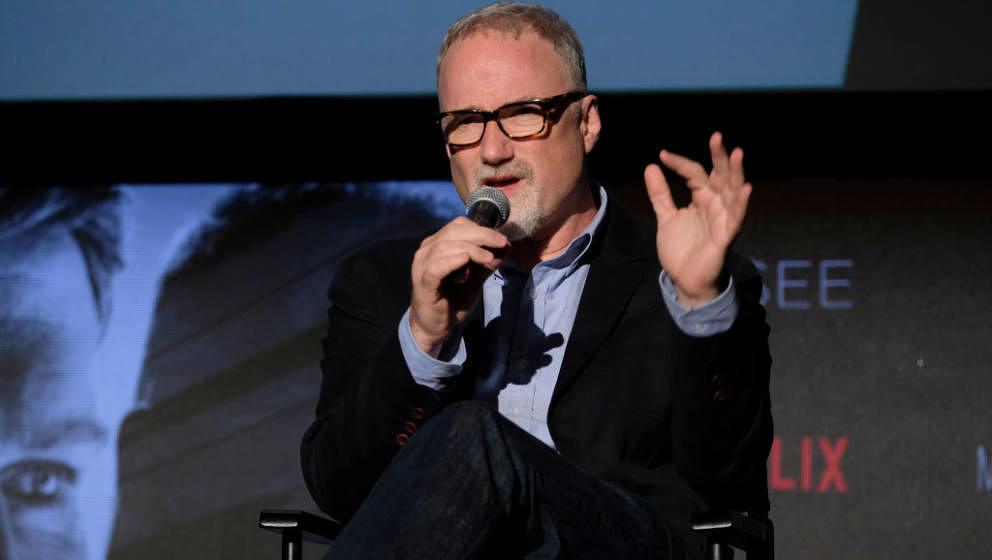 David Fincher kündigt ersten Film seit fünf Jahren an - Musikexpress