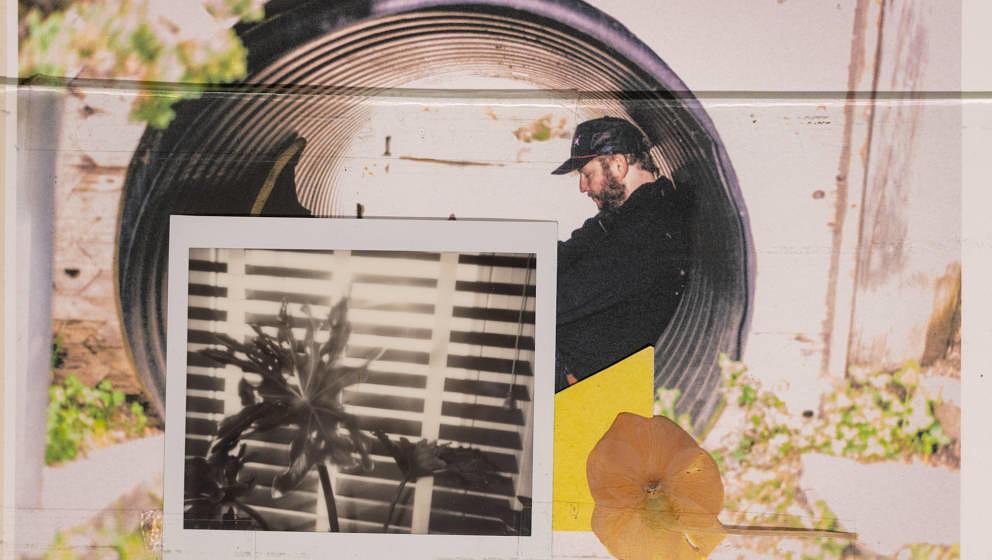 Bringt im August sein viertes Bon-Iver-Album heraus: Justin Vernon