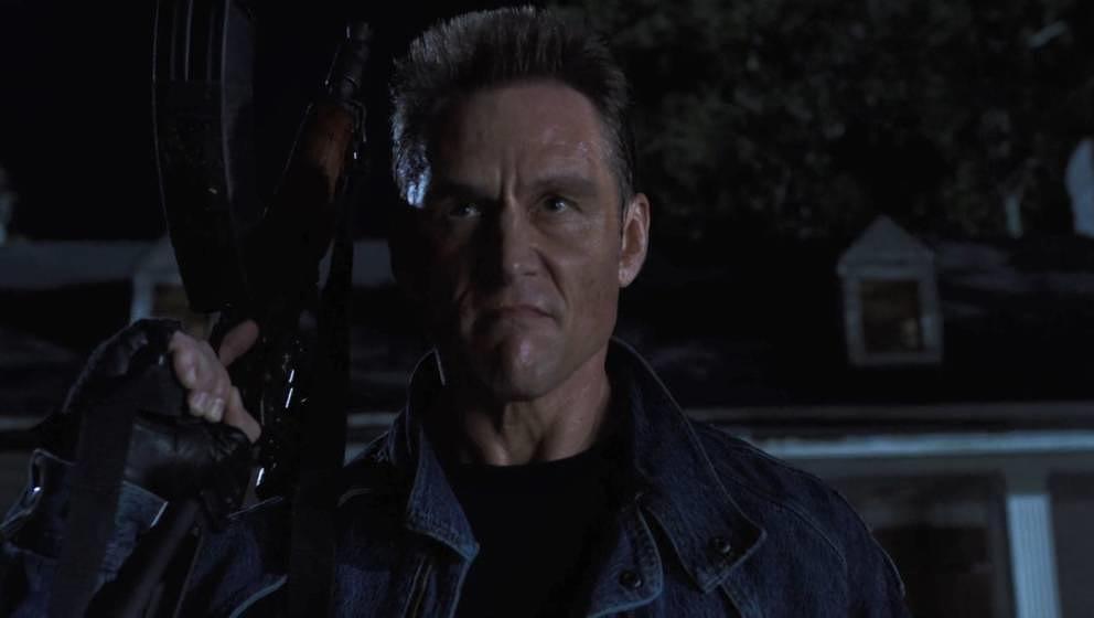 """Der russische Terminator: Szene aus """"Stranger Things 3"""""""
