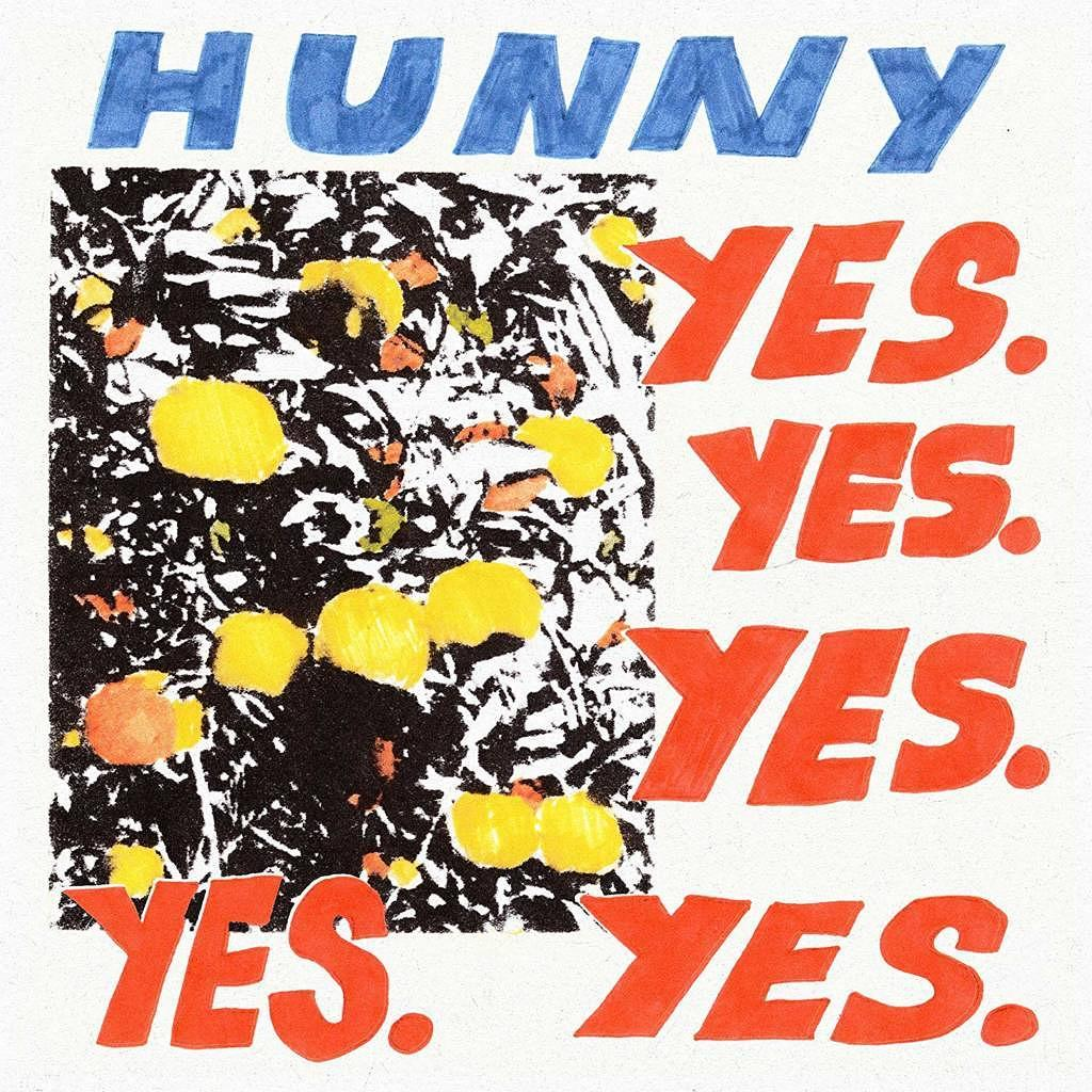 Hunny: Yes. Yes. Yes. Yes. Yes. (Kritik & Stream) - Musikexpress