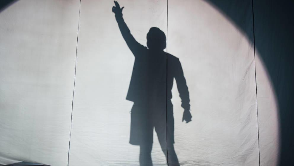Da war er noch auf freiem Fuß: A$AP Rocky am 27. Juni 2019 in Paris. Der in Schweden inhaftierte Rapper bekam fragwürdige Hilfestellung von Donald Trump.