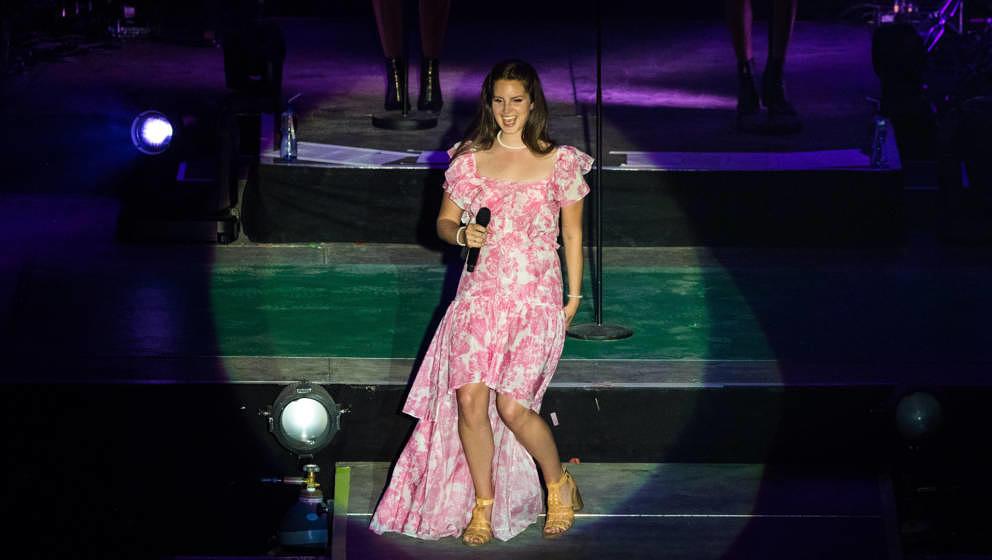Laut der 34-jährigen Sängerin soll ihr siebtes Studioalbum bereits Anfang September dieses Jahres erscheinen.