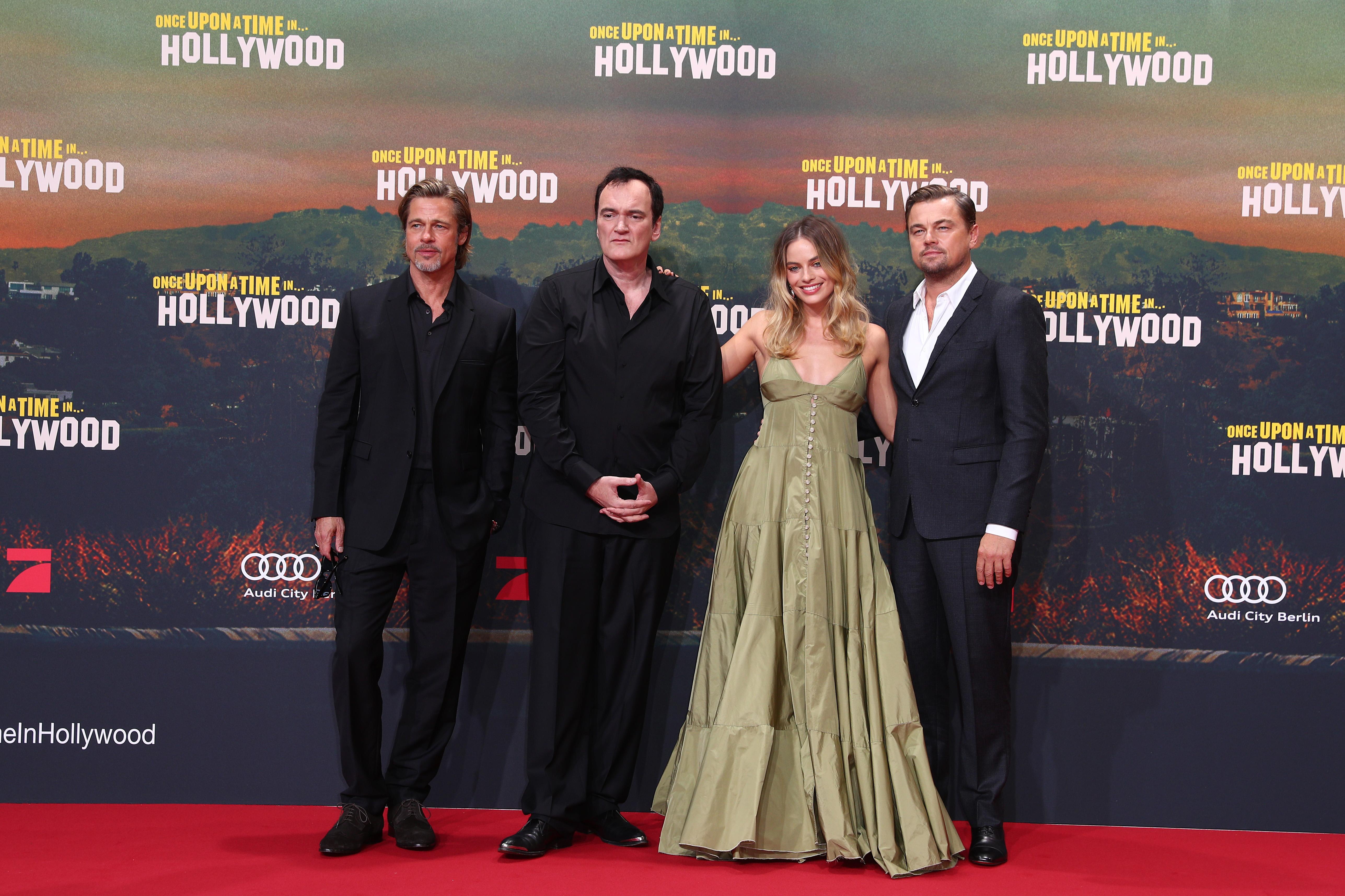 """5 Gründe dafür, warum """"Once Upon A Time… In Hollywood"""" der beste Film des Jahres..."""