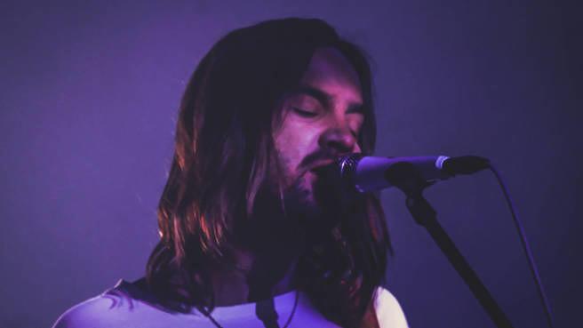 Tame Impala beim ME-Festival 2019