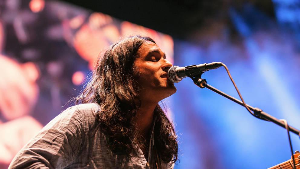 Yeasayer beim ME-Festival 2019