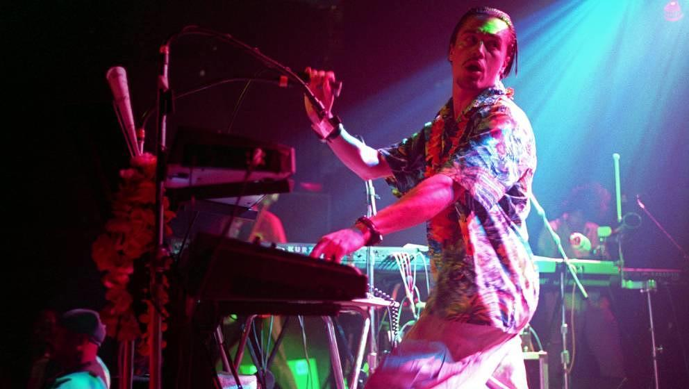 Mr. Bungle: Mike Patton kündigt Live-Reunion an – mit drei Konzerten 2020