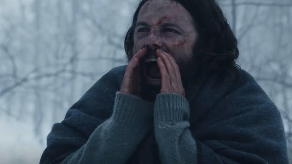 Für das emotionale Endzeit-Drama übernahm Casey Affleck nicht nur die Hauptrolle. Auch für Regie und Drehbuch war er diesm