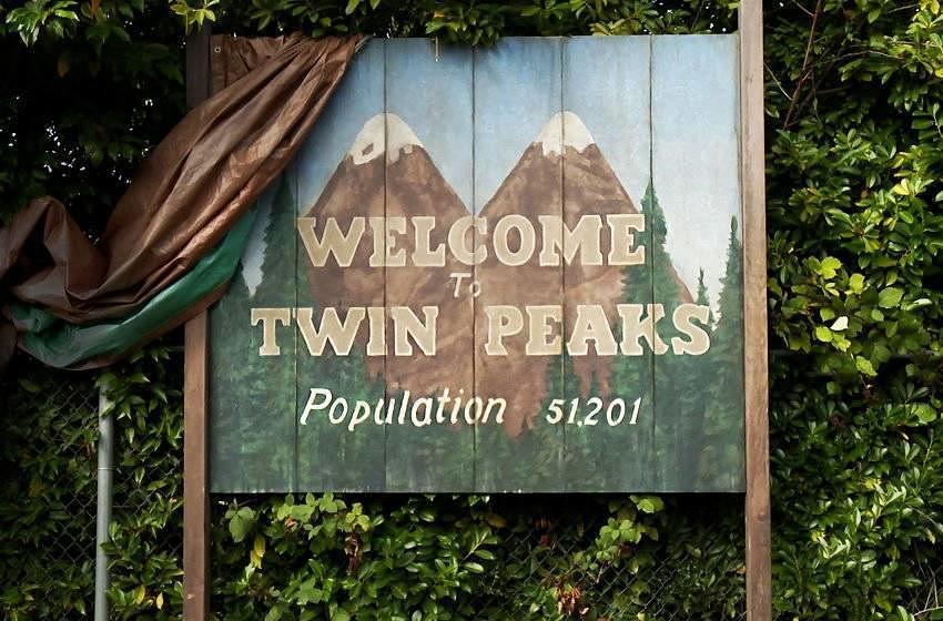 """Erstmals wird das unveröffentlichte Material der Kultserie """"Twin Peaks"""" auch allen Fans zugänglich gemacht."""