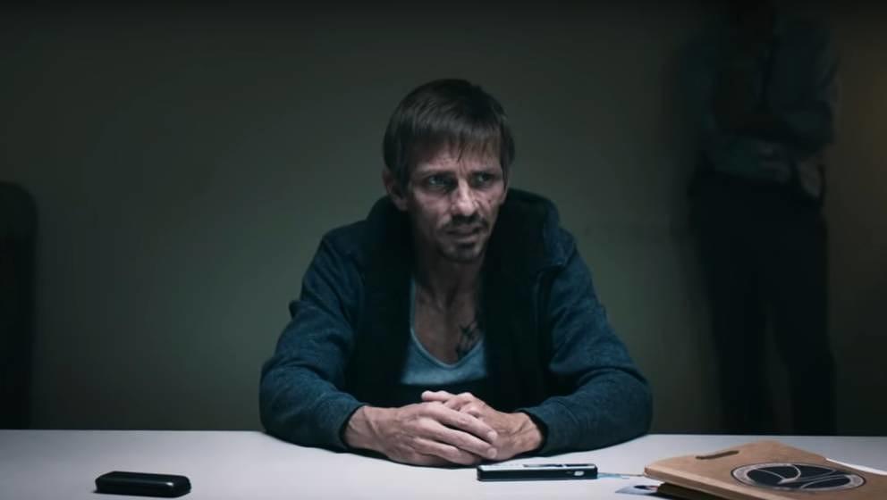 """Im Mittelpunkt des rund einminütigen Teasers zu """"El Camino: A Breaking Bad Movie""""  steht Jesse Pinkmans Freund und Helfe"""