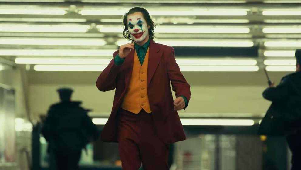 "Screenshot aus dem Trailer zu ""JOKER"""