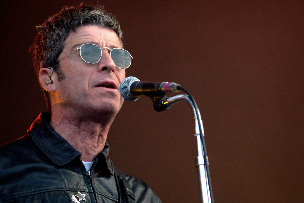 Noel Gallagher will Petition für eine Trennung der Foo Fighters...