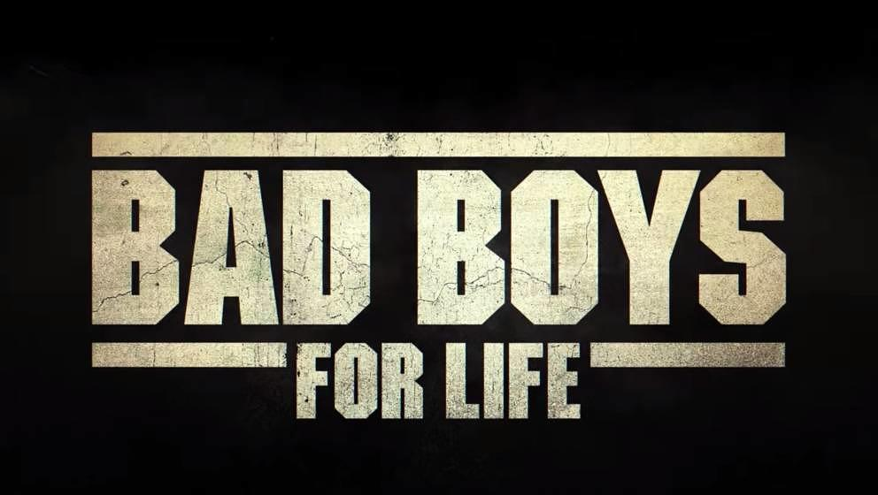 "Screenshot aus dem Trailer zu ""Bad Boys For Life"""