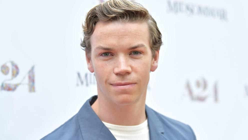 "Will Poulter am 24. Juni 2019 in Hollywood bei der Premiere von ""Midsommar""."