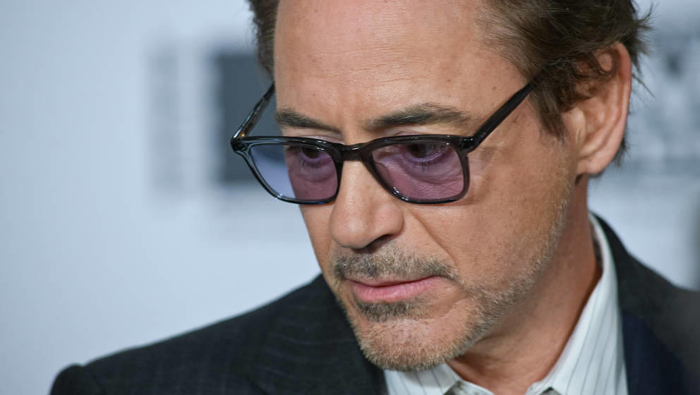 Robert Downey Jr. am 15. Juni 2019 in Chicago.