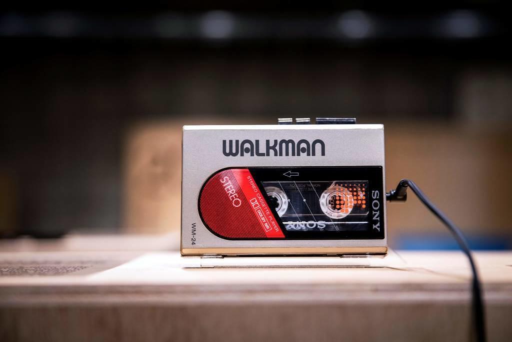 Sony bringt Jubiläums-Walkman zum 40. Geburtstag heraus – als...