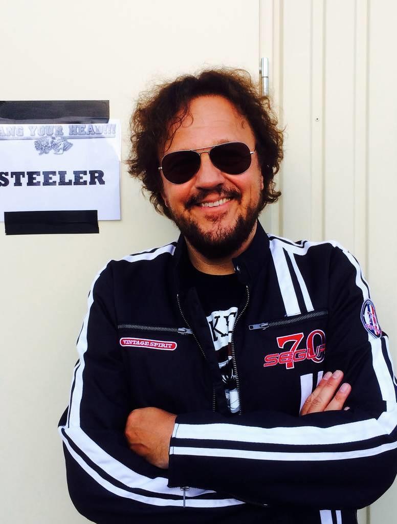 """Der ehemalige Steeler-Sänger Peter Burtz war nicht nur Erfinder der """"Gerd-Show"""" – er managte von Ende 2004 bis Anfang 2006 auch """"Schnappi, das kleine Krokodil"""""""
