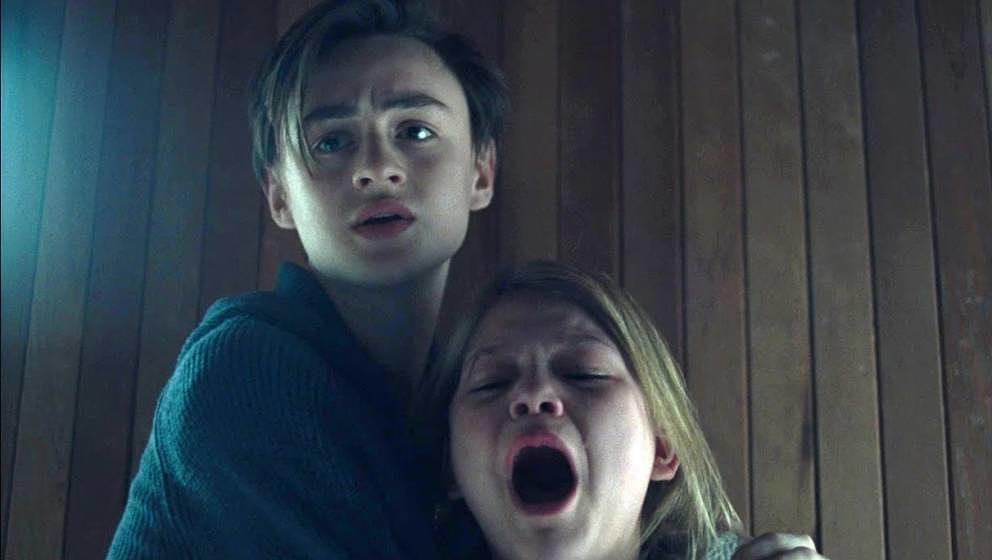 """Veronika Franz' und Severin Fialas Debütfilm  """"Ich seh Ich seh"""" wurde 2014 mit zahlreichen Festivalpreisen ausgezeichent"""