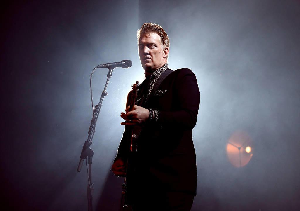 """Josh Homme: Neue """"Desert Sessions"""" nach 16 Jahren..."""