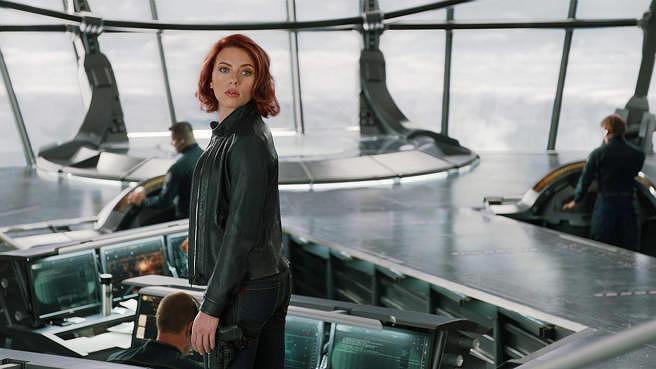 """""""Black Widow"""" wird als erster Ableger von """"Avengers"""" die Phase 4 im Marvel Cinematic Universe einläuten"""