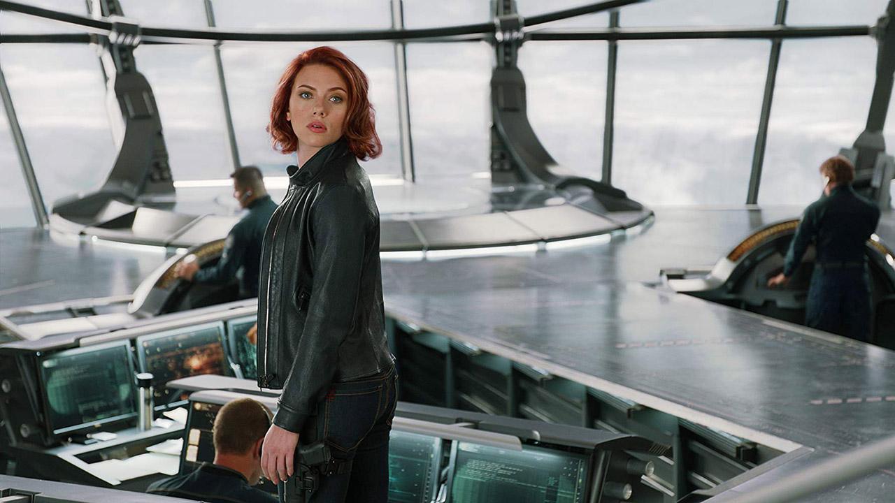 Marvel: Diese Filme kommen ab 2020 ins...