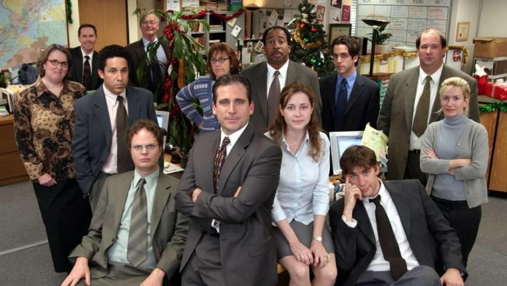 """Soll ein Reboot erhalten: Die Erfolgsserie """"The Office""""."""