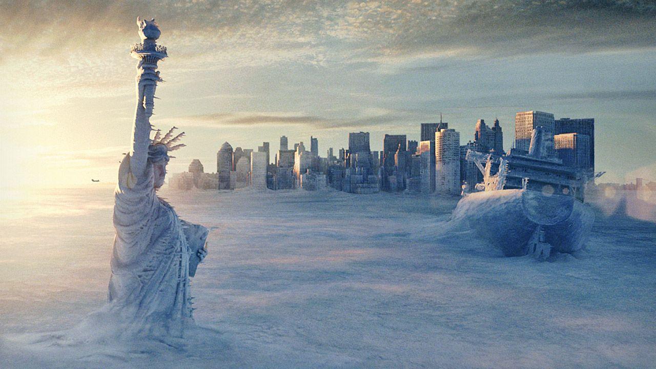 #AllefürsKlima: Diese 12 Umweltkatastrophen-Filme sollten uns eine Mahnung...