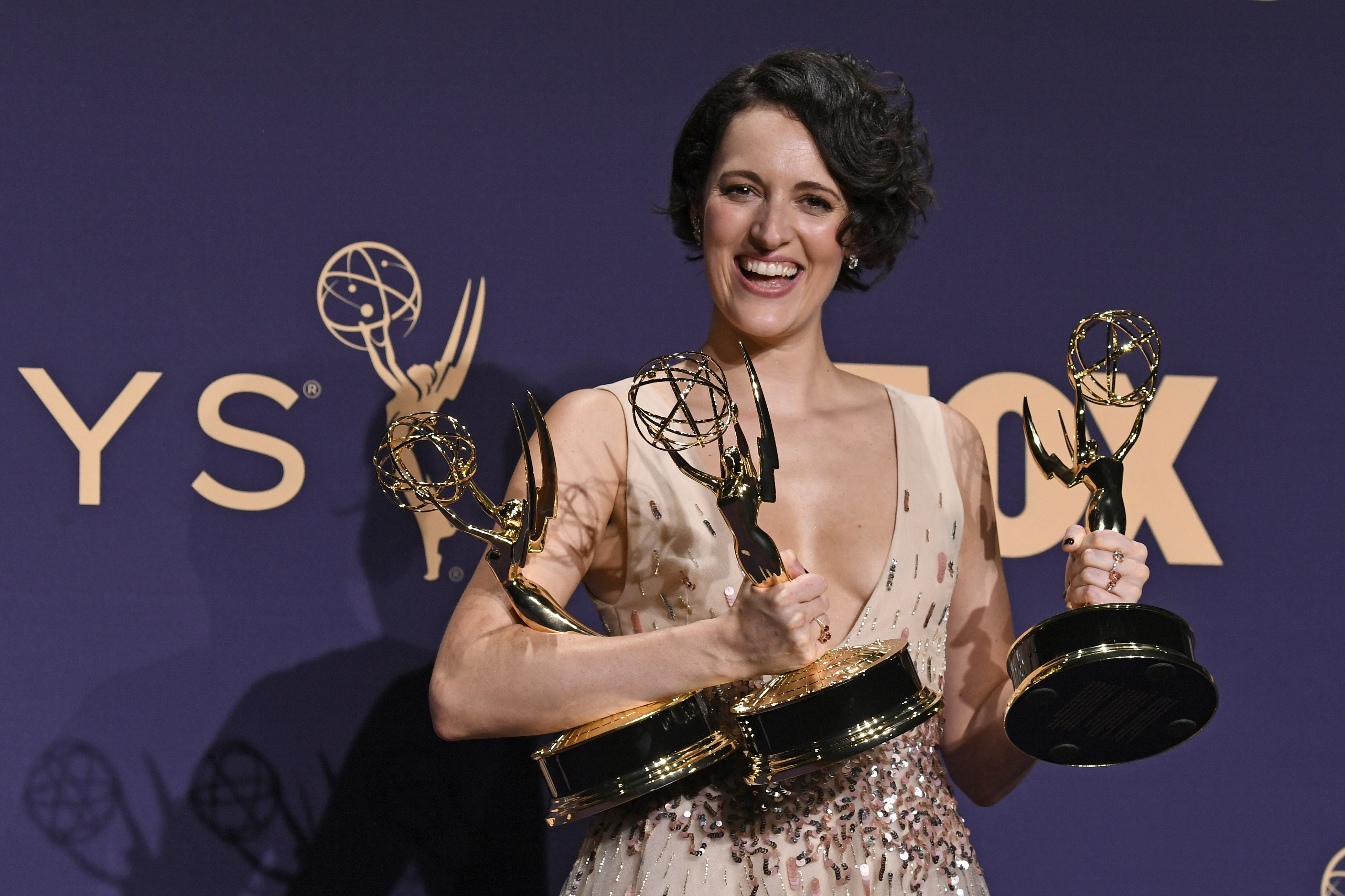 Emmy Awards 2019: Das sind die...