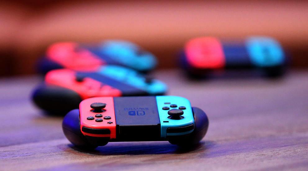 Nintendo Switch, PS4, Xbox – diese Videokonsolen sind derzeit besonders beliebt