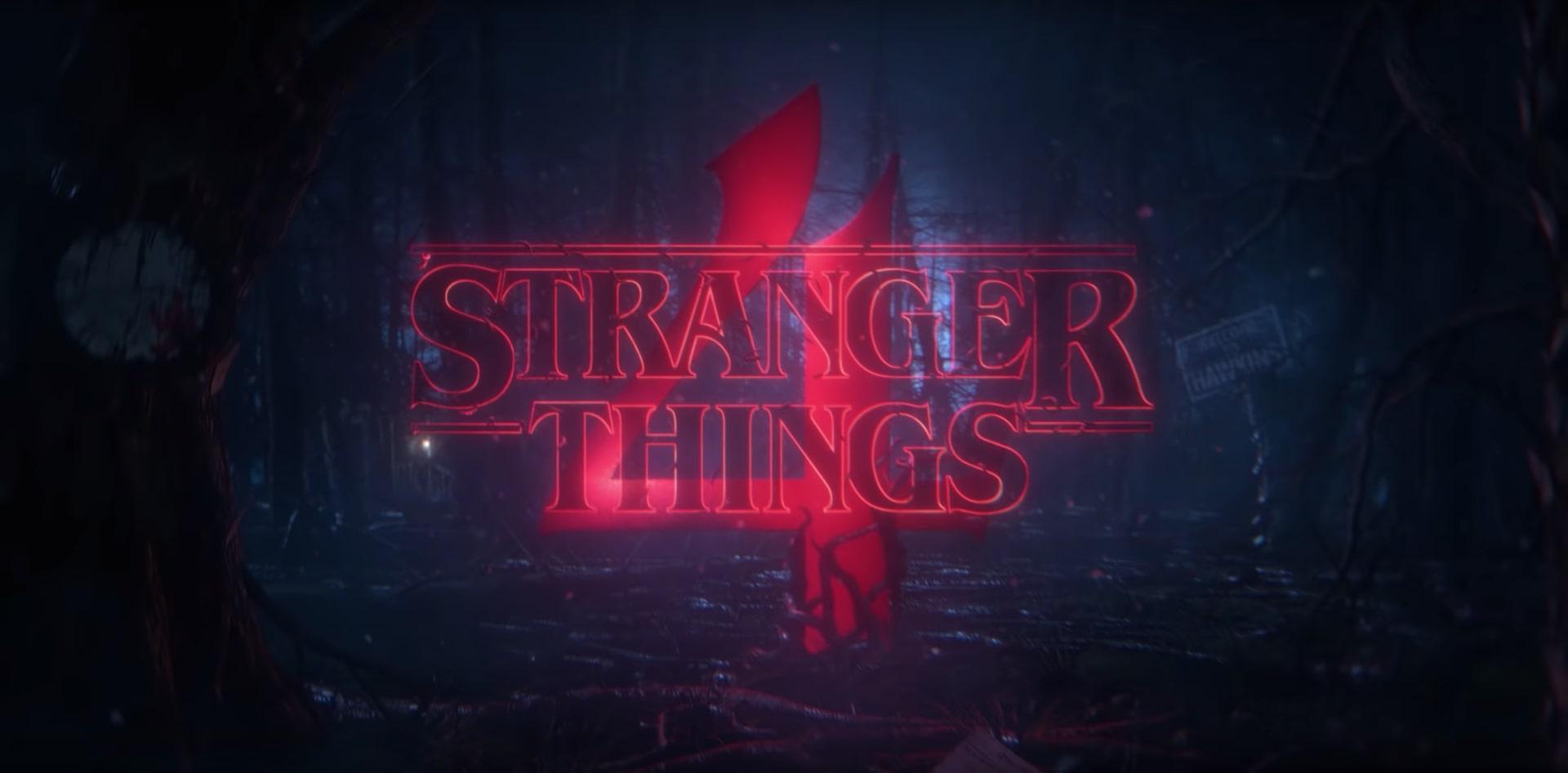 """Stranger Things"": Netflix kündigt offiziell die vierte Staffel..."