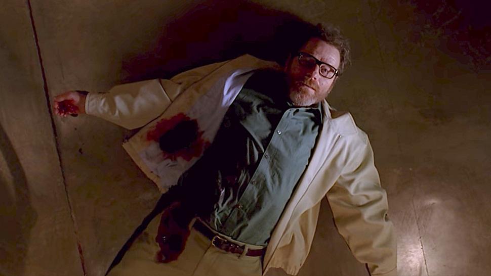 """Seit Jahren wird über das Schicksal Walter Whites spekuliert. Jetzt bekommen """"Breaking Bad""""-Fans endlich ihre Antwort."""