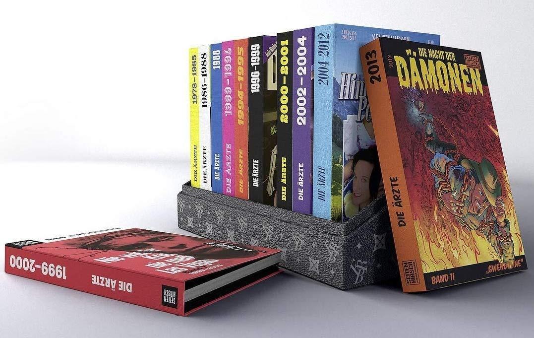 Top 10: Das sind die gefragtesten Audio-CDs im...