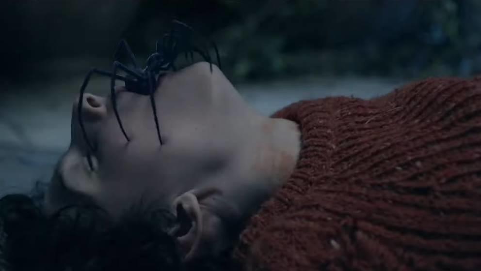 """Kennt sich mit gruseligem Filmmaterial inzwischen bestens aus: """"Stranger Things""""-Darsteller Finn Wolfhard."""