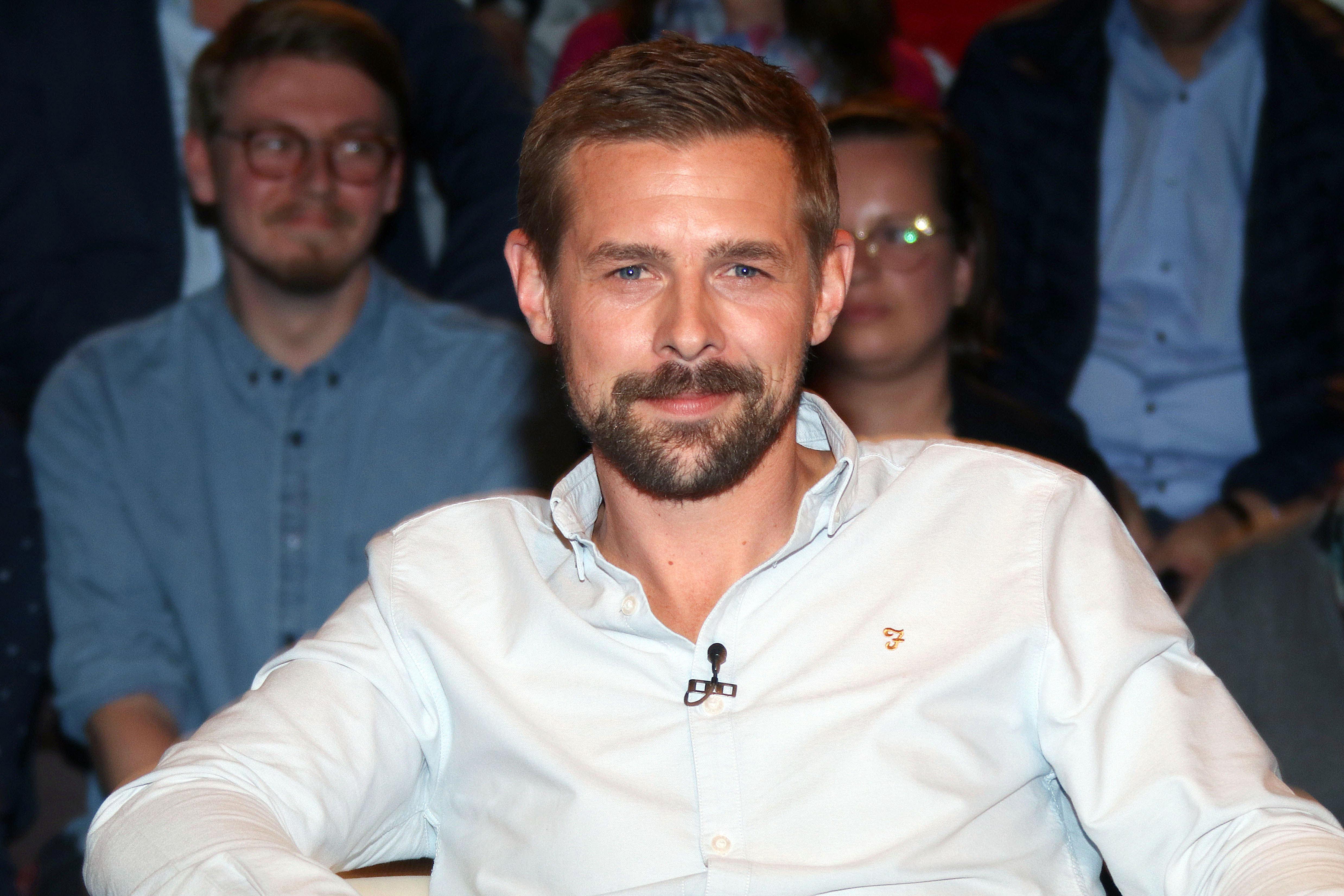 """""""Late Night Berlin"""": Klaas erschleicht sich Deutschrap-Single mit Capital..."""