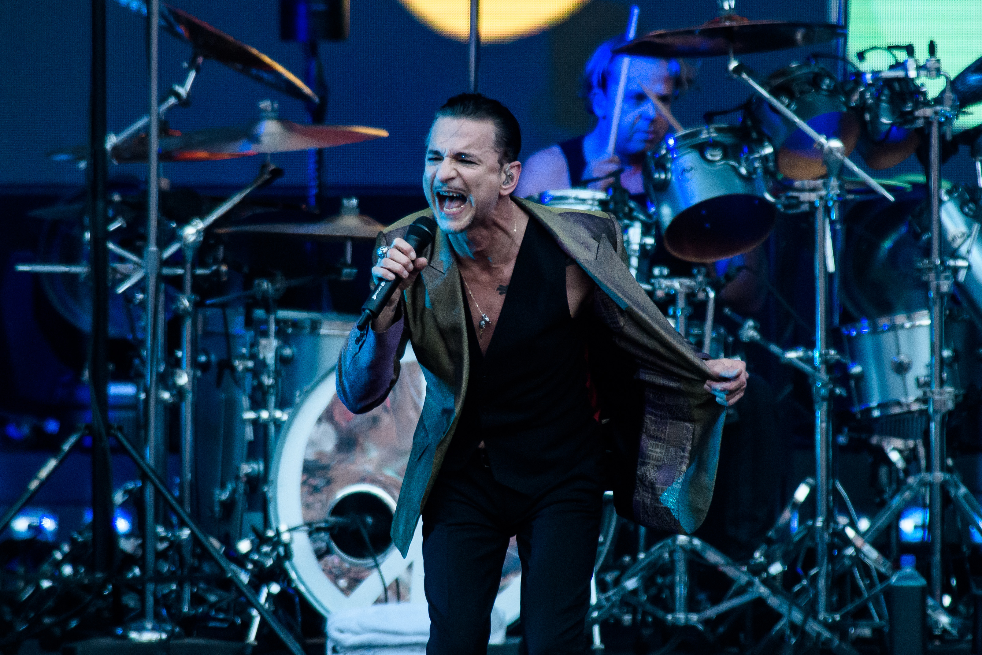 """""""Rock and Roll Hall of Fame"""": Das sind die Nominierten für..."""