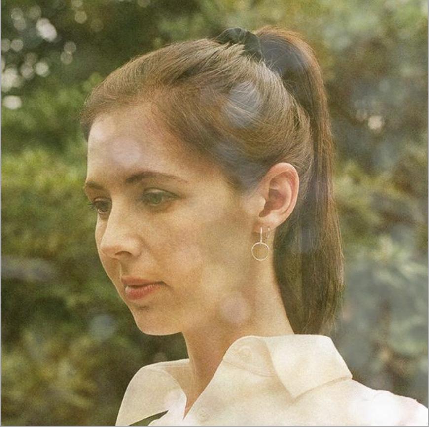 Carla Dal Forno: Look Up Sharp (Kritik & Stream) - Musikexpress
