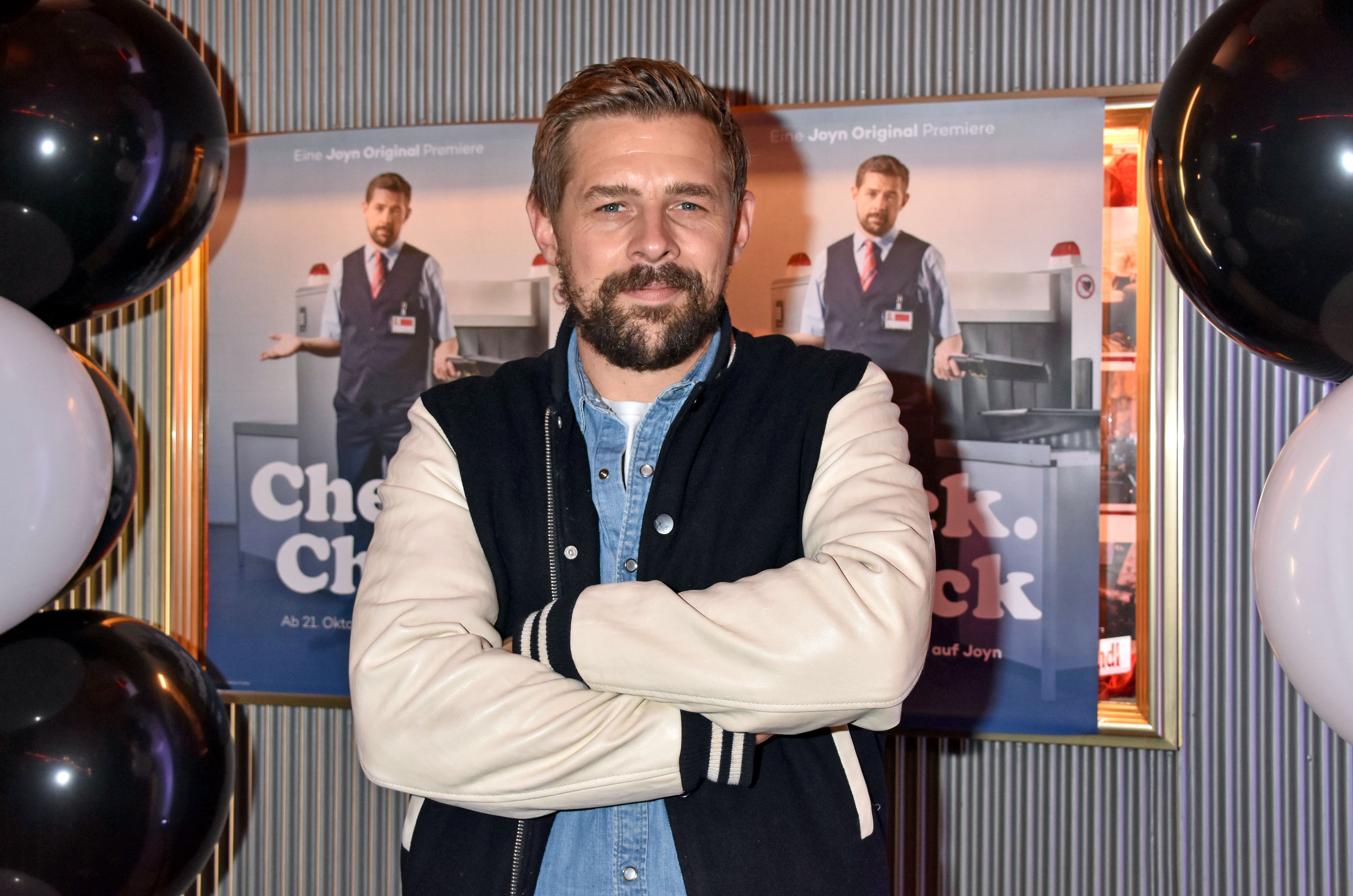 """""""Check Check"""": Klaas Heufer-Umlauf hat jetzt seine eigene..."""