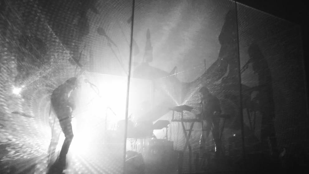 Moon Duo live in Berlin