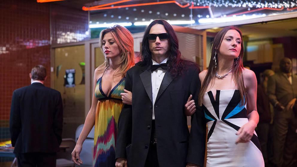 "Ab November 2019 auf Netflix: ""The Disaster Artist"" mit James Franco"